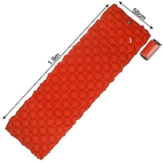 Lomo Colchoneta Hinchable compacta 2