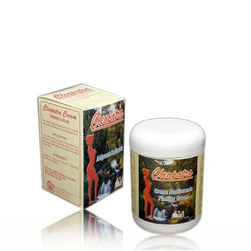 Crema Cléopâtre Adelgazante (Crème raffermissante) 8 oz