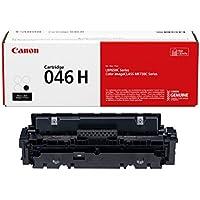 Canon Lasers Cartridge 046 Black, High Capacity Original...