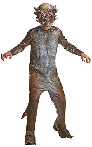 Rubie's Jurassic World: Fallen Kingdom Child's Stygimoloch Costume, Large]()