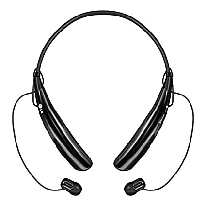 83428eb3f13 Image Unavailable. Image not available for. Color: LG Electronics Tone Pro  Bluetooth Stereo Headset ...