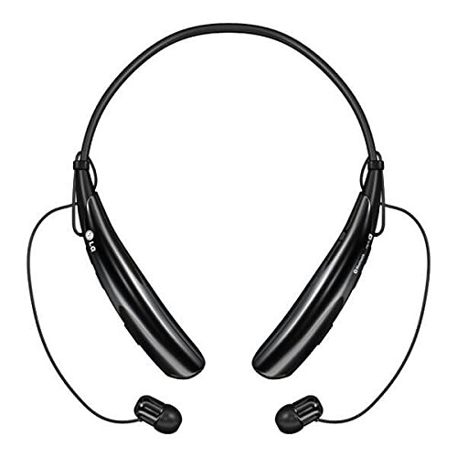 Lg Electronics Tone Pro Bluetooth Stereo Headset Retail Packaging Black Buy Online In Bahrain Lg Products In Bahrain See Prices Reviews And Free Delivery Over Bd 25 000 Desertcart