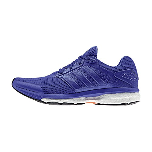 W Damen Performance Sportschuhe adidas 7 B40368 flash Schuhe Sneaker Supernova night Glide night flash core black Violett p488YIn
