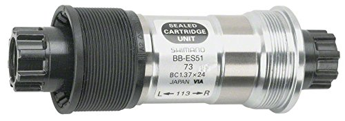 SHIMANO BB-ES51 Octalink V2 Bottom Bracket (68x113-mm) ()