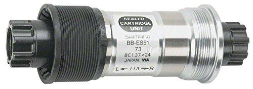SHIMANO BB-ES51 Octalink V2 Bottom Bracket (68x113-mm)