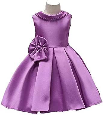 Evening & Formal Flower Girl Dress For Girls