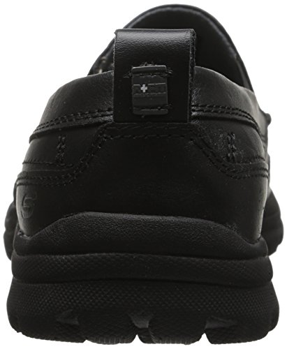 Skechers Relaxed fit shoe 306 372 nero