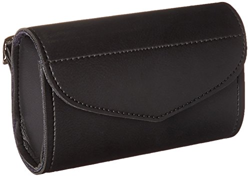 (Shaf International SH439 Black Small PVC Windshield Bag)
