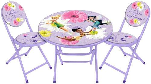 Disney Table & Chair Set by Disney