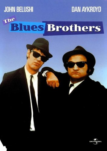 Filmcover Blues Brothers