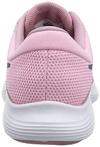 Fille diffused gs white elemental Pink pink 4 001 De Chaussures Blue Running Revolution Nike Multicolore wSqzYES