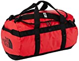 The North Face Base Camp Duffel - Large, TNF Red/Black