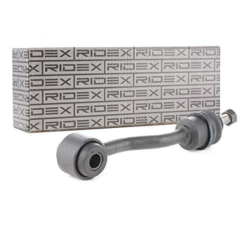 RIDEX 3229S0302 Stange//Strebe Stabistange Stabilisator Stabistrebe Stabilisatorstrebe au/ßen