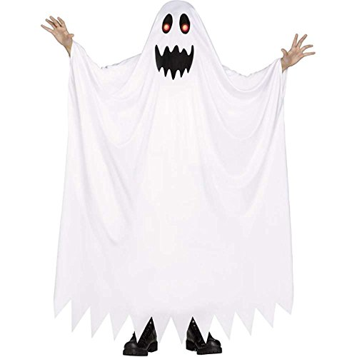 (Fade in Out Ghost Costume -)