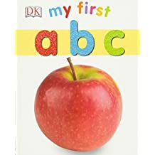 My First ABC (My First Books)