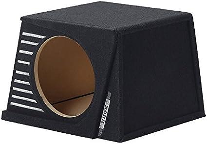 "12/"" ATREND E12D BBox Series Dual Sealed Bass Box"