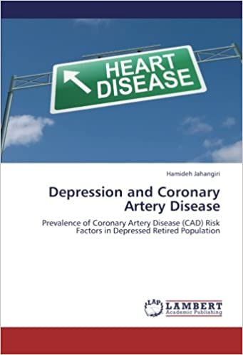 Depression and Coronary Artery Disease: Prevalence of
