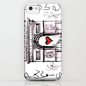 Society6 - Paris With Love iPhone & iPod Case by Sladja