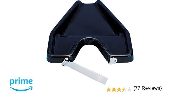 NRS Healthcare M66480 - Bandeja para lavar el pelo en fregaderos, plástico: Amazon.es: Salud y cuidado personal