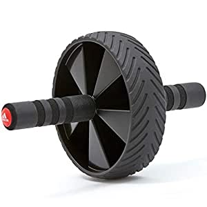 Adidas Ab Wheel, Black