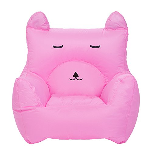 Lazybag Kids Inflatable Sofa Blow up Chair Cat ...