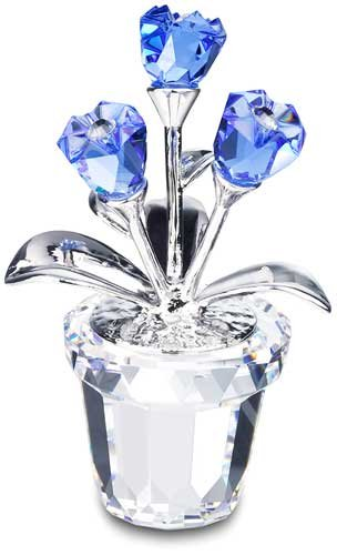 Swarovski Forget-Me-Not 626873