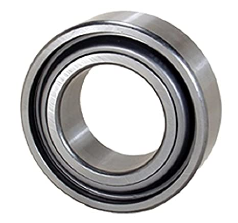 Round Bore GW209PPB2  BL Agricultural Ball Bearing