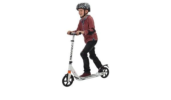 Urban 7 x l Deluxe Kick Scooter ajustable para niños y ...