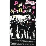 Punk & Disorderly [VHS]
