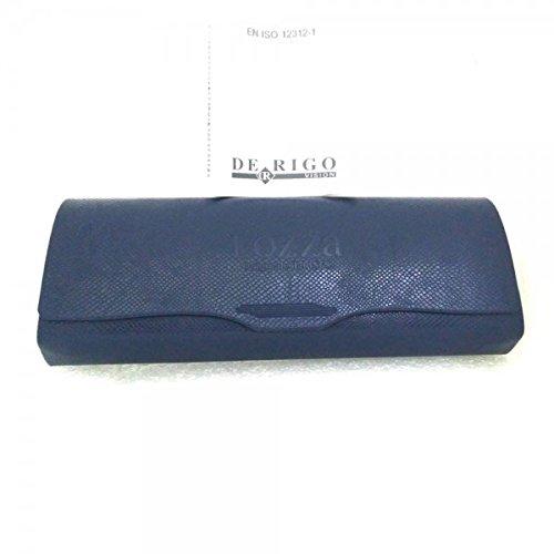 20 11 métal 145 52 Bari 0579 shiny Unisex soleil palladium Lozza de Green SL2312M Lunettes 64qwxpXIO