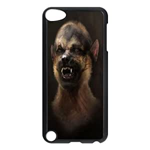 Customized Cover Case for iPod Touch5 - Grimm case