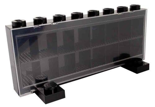 Lego Large Minifigure Case Colors