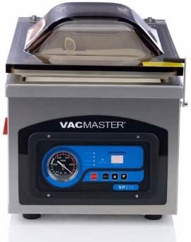 VacMaster VP215 Vacuum Sealer For Sous Vide