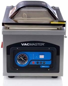VacMaster VP215 Vacuum Sealers