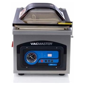 best VacMaster VP215 reviews