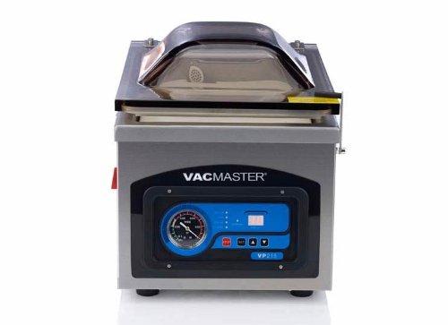 Uszczelniacz próżniowy komorowy VacMaster VP215