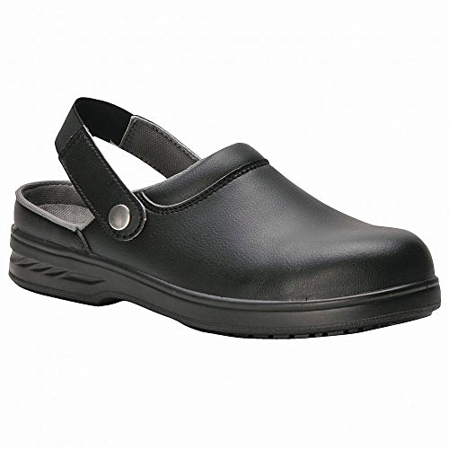 Clog s Safety de AE SB Steelite WRU Portwest Chaussures q6xpRwW