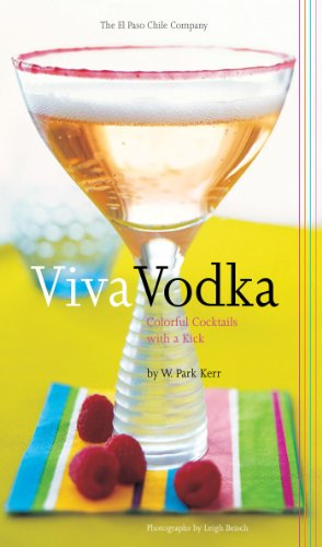 Viva Vodka - Viva Vodka: Colorful Cocktails with a Kick
