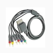 Ocamo 1.8M Xbox 360 Component HD AV Cable