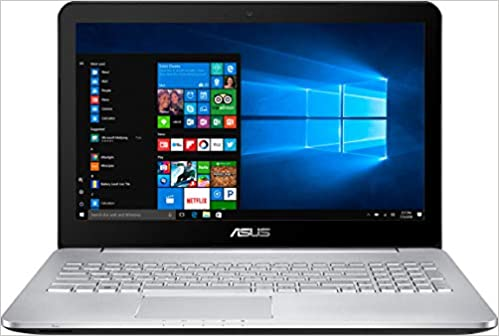 ASUS VIVOBOOK PRO N552VX INTEL WLAN DRIVER WINDOWS XP