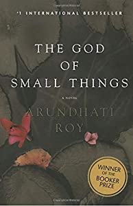 Paperback God of Small Things Book
