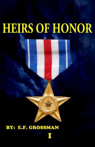 HEIRS OF HONOR, Chapter 1  FlashBack