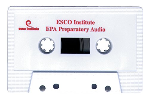Section Certification Exam Preparatory Casette product image
