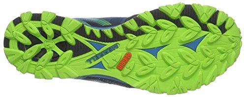 Blau amp; Wanderhalbschuhe Herren GTX Trekking Merrell Sport Blue Grassbow Bright 7PwpqZ1xR