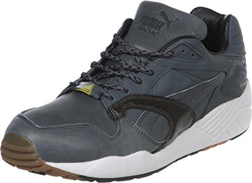 Puma - Zapatillas de running para hombre gris - gris