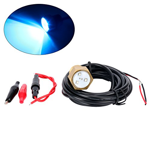 Underwater Drain Plug Led Light in US - 2