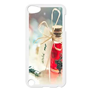 Designed High Quality Wishing Bottle Image , Only Fit iPod Touch 5