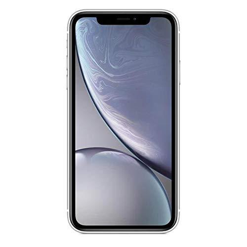 Iphone Xr Apple Branco, 64Gb Desbloqueado - Mry52Bz/A