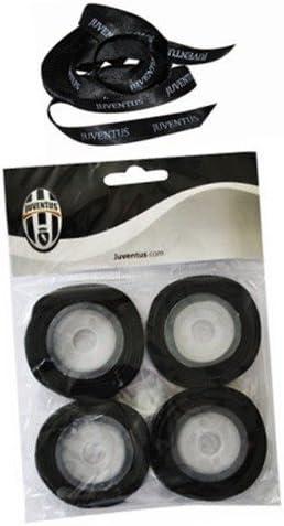 ruban cadeau Juventus Giemme articles promotionnels