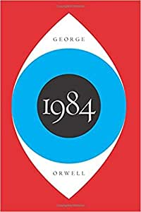 [By George Orwell ] 1984 (Hardcover)【2018】by George Orwell (Author) (Hardcover)